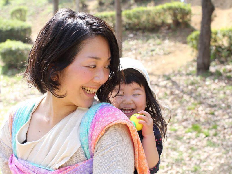 2021.4.19(月)だっことおんぶの交流会@池上・つながるwacca