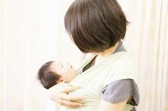 2020.11.13(金)心地よい抱っこ・おんぶクラス@北山田・バース&レディースクリニックsola