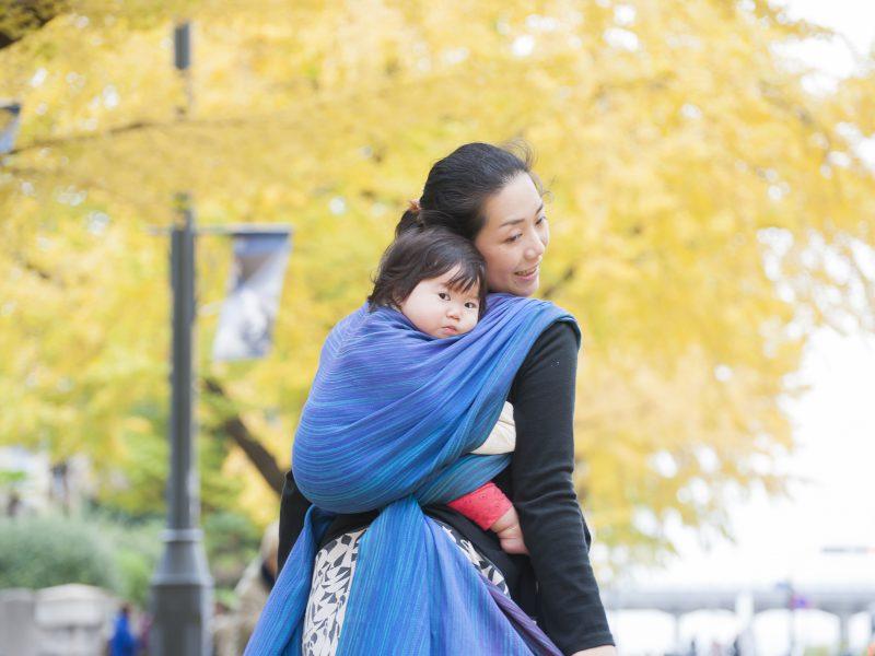 11/6(火)ベビーウェアリング撮影会@横浜・北山田