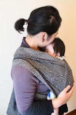 2021.4.26(月)ママとベビーの抱っこ・おんぶ講座@モーハウス日本橋ショップ