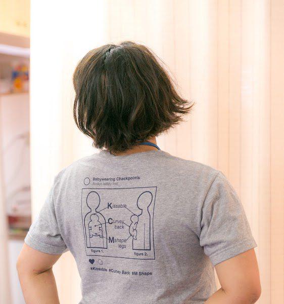 2020.1.30(木)【子育て支援者向け】だっことおんぶの講習会@川崎